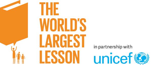 Image result for worlds largest lesson logo