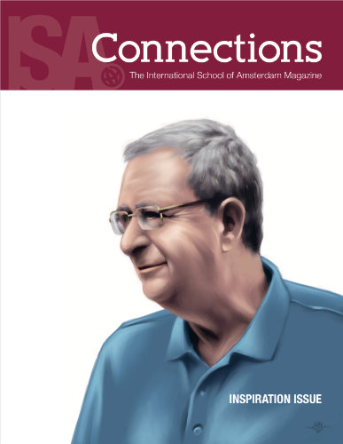 Connections 11 Inspiration Issue
